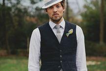 Inspiration costume de marié