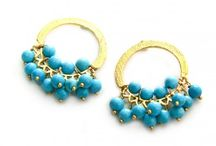 Jhumkas & Tumkas / Small touches that completes your look..