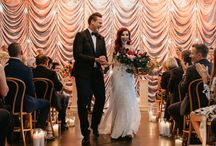 w+w real wedding - Nikki + Scott