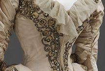 historické oděvy ostatní