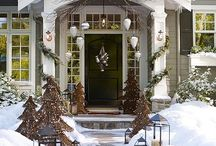 Christmas / by Megan Bahler
