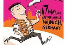 5sos in Munich