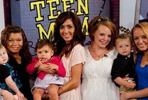 Teen Mom / by Farrah Abraham