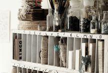 Atelier artistico
