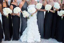 Wedding Party - Attire