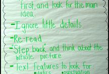 Teaching Writing Strategies / by Kirsten Leadingham