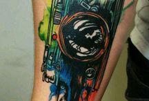 Tattoo Degins