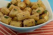 Chinese Recipe's