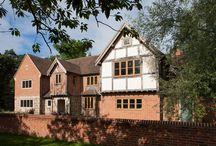 Venables Oak Project: Stonewood Manor