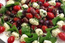 Meals - Mediterranean - Greek theme / by Sonja McLaughlin