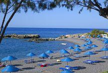 Kakkos Bay Hotel / The Kakkos Bay Hotel in Ferma Ierapetra Crete Greece
