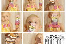 Ice Cream Dreams / by bobaloo!