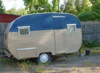 Camping, shall we?