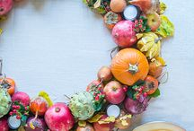 holidays {thanksgiving}