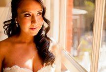Presido Wedding / 8 for hair and makeup