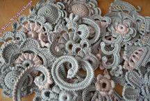 crochet preeform