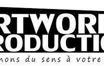 production audiovisuelle en Tunisie / Artworks production est une société de production audiovisuelle et cinématographique située à Tunis, fondée en 2012.