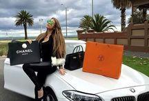 luxury ladies