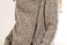 abrigos / ropa