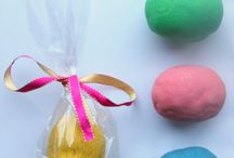 Easter / Gifts, decorations, recipes etc