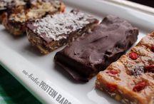 Recipes - Snacks / by Stacie Creasy