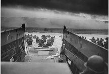 WW II / by SJ Rzeminski