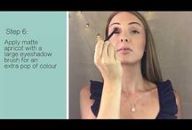 How to use Mineral Makeup