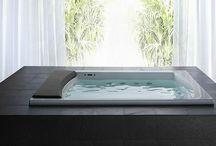 Home Bathroom Tub