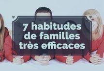 cadre  d'épanouissement : la famille