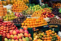 rica fruta