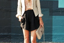 Ultra Chic / by Kaley Hedric