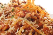 ricette / ricette da tutto il mondo in italiano