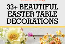 Spring & Summer DIY Decor Ideas
