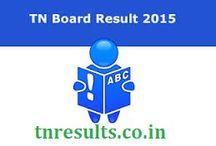 TamilNadu result 2015