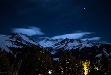 The Alps / Landscape of Austria
