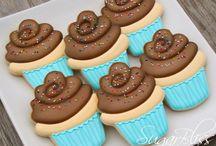 Sweet cookies ideas
