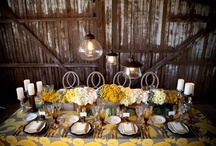Fabulous Tablescapes / by Bunch of Balloons