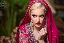 Eastern Bridal Fashion