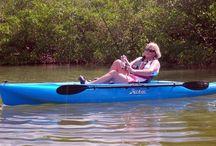 Hobie Kayak Fishing Naples Florida / Kayak Fishing and Hobie Kayak Fishing in Naples Florida