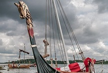 Boats Ships & Vases