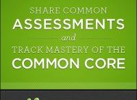 Teaching: Common Core / by Joy Brown