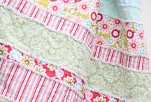 Sewing ideas / Patchwork