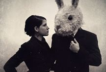Weird Bunny Vintage