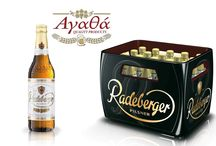 "Pils Beers / Όλες οι Pils μπύρες που συμπεριλαμβάνονται στον κατάλογο της ""Αγαθά :: Μεζές Δ. – Τσατσιάδης Ι. Ο.Ε."""