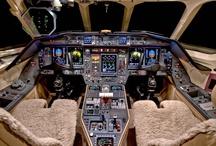 Avionics & cockpit