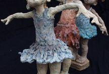 Sculpture / Szobrok