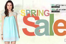 Sheinside /  sheinside venda primavera, até 15% de desconto para os recém-chegados, loja on sheinside agora.  Promoção aqui: venda primavera sheinside.