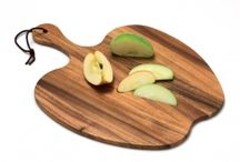 Dining / 1.Bread board 2.Bread box 3.Coaster sets 4.Serving Platters/ Bowls/Trays