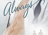 Book Cover Reveals / www.GGR-Review.com