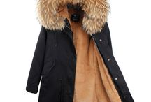 Woman's Jacket and Coats